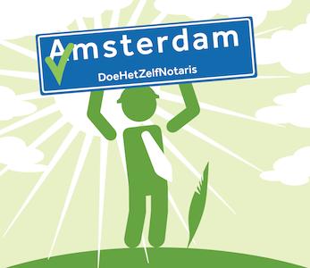Notaris in AMSTERDAM