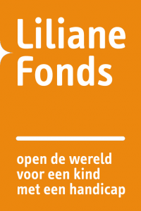 logo Liliane Fonds