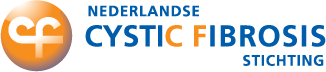 logo Nederlandse Cystic Fibrosis Stichting