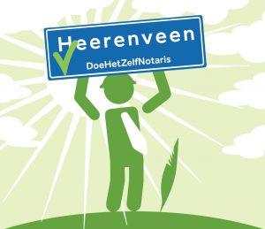 Notaris in Heerenveen