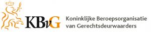 logo KBVG deurwaarders