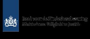 Logo Raad voor de Kinderbescherming