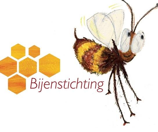 logo De Bijenstichting
