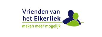 logo Vrienden van het Elkerliek