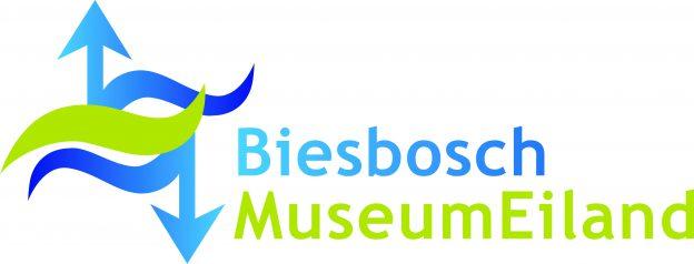 logo Biesbosch MuseumEiland