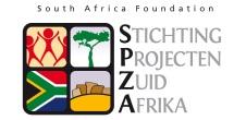 logo Stichting Projecten Zuid-Afrika