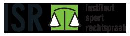 Logo Instituut Sportrechtspraak ISR