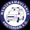 logo WensenAmbulance Amsterdam