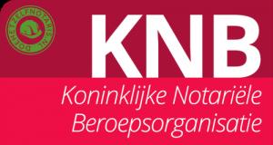 Logo Koninklijke Notariële Beroepsorganisatie