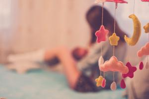 Samenwonen en eerste kind