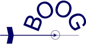 logo BOOG Borstkanker Onderzoek Groep