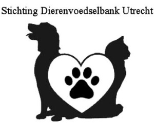 logo Stichting Dierenvoedselbank Utrecht