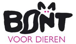 logo Bont voor Dieren