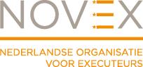 Logo Novex 2019