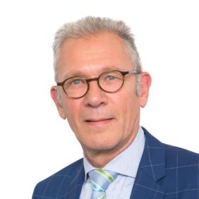 Profielfoto mr. Wim (W.J.) Doorn