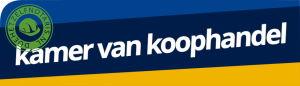 Logo Kamer van Koophandel handelsregister