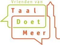 logo Stichting Vrienden van Taal Doet Meer