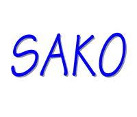 logo Stichting SAKO